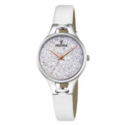 Festina Ladies Watch Mademoiselle F20334/1 Quartz