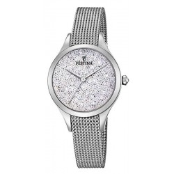 Buy Festina Ladies Watch Mademoiselle F20336/1 Quartz