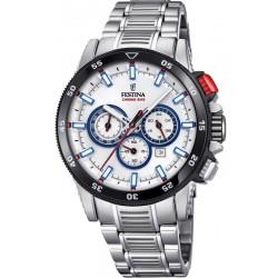 Buy Festina Men's Watch Chrono Bike Quartz F20352/1