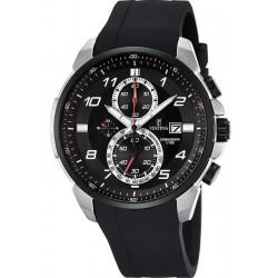 Buy Festina Men's Watch Chronograph F6841/2 Quartz