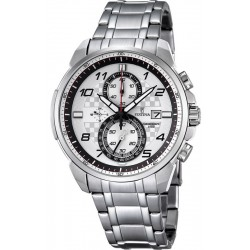 Festina Men's Watch Chronograph F6842/2 Quartz