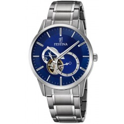 Festina Men's Watch Automatic F6845/3