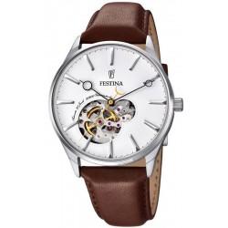 Festina Men's Watch Automatic F6846/1