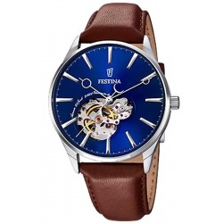 Buy Festina Men's Watch Automatic F6846/3