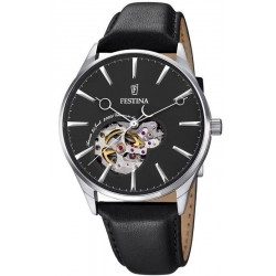 Festina Men's Watch Automatic F6846/4