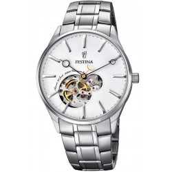 Festina Men's Watch Automatic F6847/1