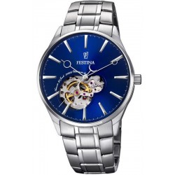 Festina Men's Watch Automatic F6847/3