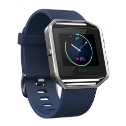 Buy Fitbit Blaze S Smart Fitness Unisex Watch FB502SBUS-EU