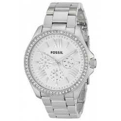 Buy Fossil Ladies Watch Cecile AM4481 Multifunction Quartz