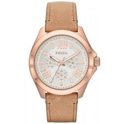 Buy Fossil Ladies Watch Cecile AM4532 Multifunction Quartz