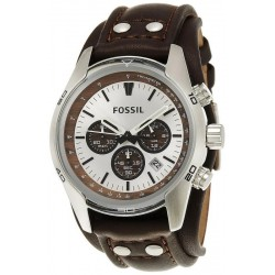 Fossil Men's Watch Coachman CH2565 Quartz Chronograph