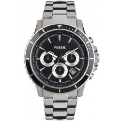 Fossil Men's Watch Briggs Quartz Chronograph CH2926