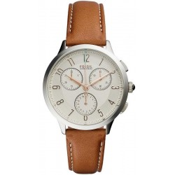 Buy Fossil Ladies Watch Abilene CH3014 Quartz Chronograph