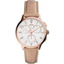 Buy Fossil Ladies Watch Abilene CH3016 Quartz Chronograph