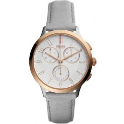 Buy Fossil Ladies Watch Abilene CH3071 Quartz Chronograph