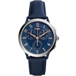 Buy Fossil Ladies Watch Abilene Quartz Chronograph CH3072