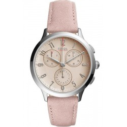 Buy Fossil Ladies Watch Abilene CH3088 Quartz Chronograph