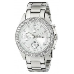 Buy Fossil Ladies Watch Decker Quartz Chronograph ES2681