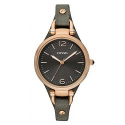 Buy Fossil Ladies Watch Georgia ES3077 Quartz