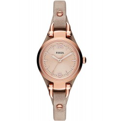 Buy Fossil Ladies Watch Georgia Mini ES3262 Quartz