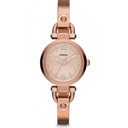 Buy Fossil Ladies Watch Georgia Mini ES3268 Quartz