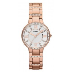 Fossil Ladies Watch Virginia ES3284 Quartz