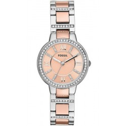 Fossil Ladies Watch Virginia ES3405 Quartz