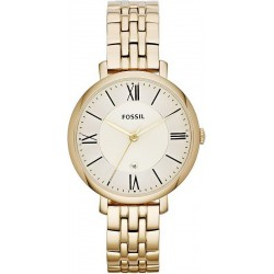 Buy Fossil Ladies Watch Jacqueline ES3434 Quartz