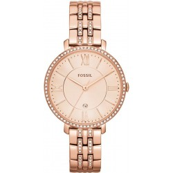 Fossil Ladies Watch Jacqueline ES3546 Quartz