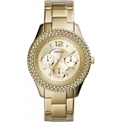 Buy Fossil Ladies Watch Stella Multifunction Quartz ES3589