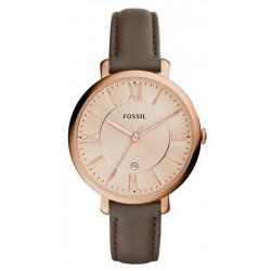 Buy Fossil Ladies Watch Jacqueline ES3707 Quartz