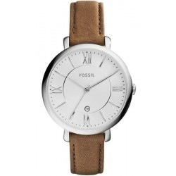 Buy Fossil Ladies Watch Jacqueline ES3708 Quartz