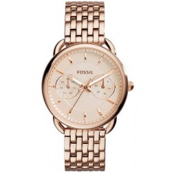 Fossil Ladies Watch Tailor ES3713 Multifunction Quartz
