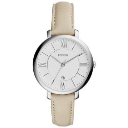 Buy Fossil Ladies Watch Jacqueline ES3793 Quartz