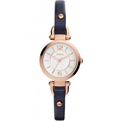 Buy Fossil Ladies Watch Georgia Mini ES4026 Quartz