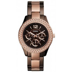 Buy Fossil Ladies Watch Stella Multifunction Quartz ES4079