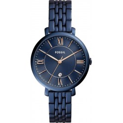 Fossil Ladies Watch Jacqueline ES4094 Quartz