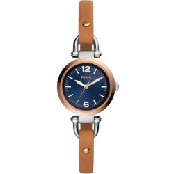 Buy Fossil Ladies Watch Georgia Mini ES4277 Quartz
