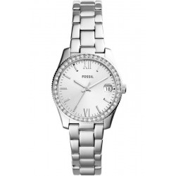 Fossil Ladies Watch Scarlette Mini ES4317 Quartz