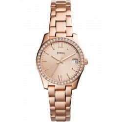 Fossil Ladies Watch Scarlette Mini ES4318 Quartz