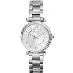 Buy Fossil Ladies Watch Carlie ES4341 Quartz