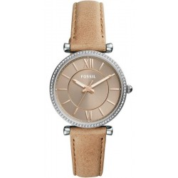 Buy Fossil Ladies Watch Carlie ES4343 Quartz
