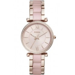 Buy Fossil Ladies Watch Carlie ES4346 Quartz