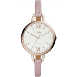 Buy Fossil Ladies Watch Annette ES4356 Quartz