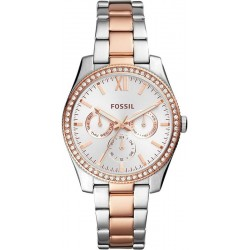 Buy Fossil Ladies Watch Scarlette Multifunction Quartz ES4373