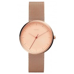 Buy Fossil Ladies Watch The Essentialist ES4425 Quartz