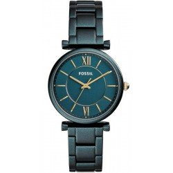 Buy Fossil Ladies Watch Carlie ES4427 Quartz