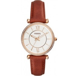 Buy Fossil Ladies Watch Carlie ES4428 Quartz