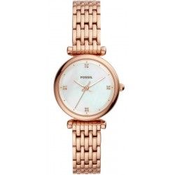 Buy Fossil Ladies Watch Carlie Mini ES4429 Quartz