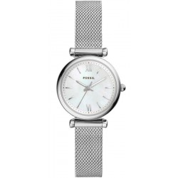 Buy Fossil Ladies Watch Carlie Mini ES4432 Quartz